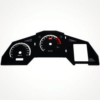 Aprilia RST 1000 Futura KM/H Black - 1