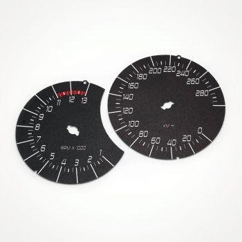 BMW K1300 S KM/H Black - 1