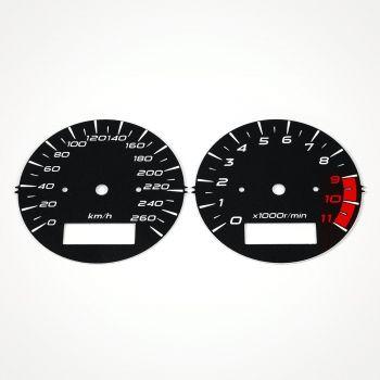 Suzuki GSX 1400 KM/H Black - 1