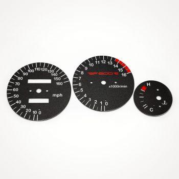 Suzuki RF 600 R MPH Black - 1