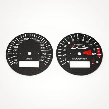 Suzuki TL 1000R MPH Black - 1