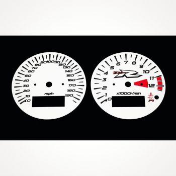 Suzuki TL 1000R MPH White - 1