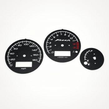 Yamaha FZS 1000 Fazer MPH Black - 1