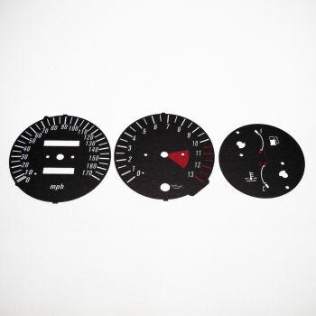 Kawasaki ZRX 1200S MPH Black - 1