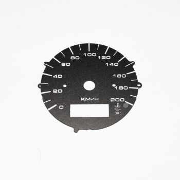 Suzuki Boulevard M50 Intruder M800 KM/H Black - 1