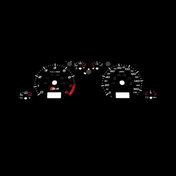 Audi S4 B5 MPH Black - 3