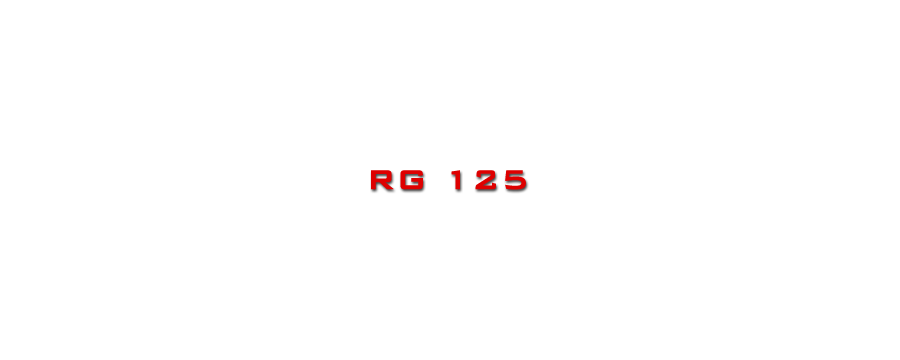 RG 125